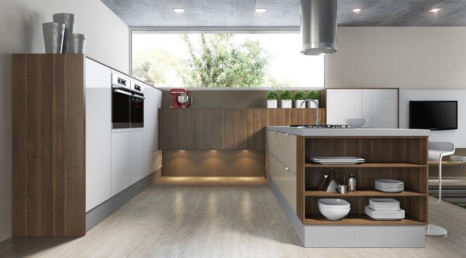 Precioso Móveis - Cozinha planejada