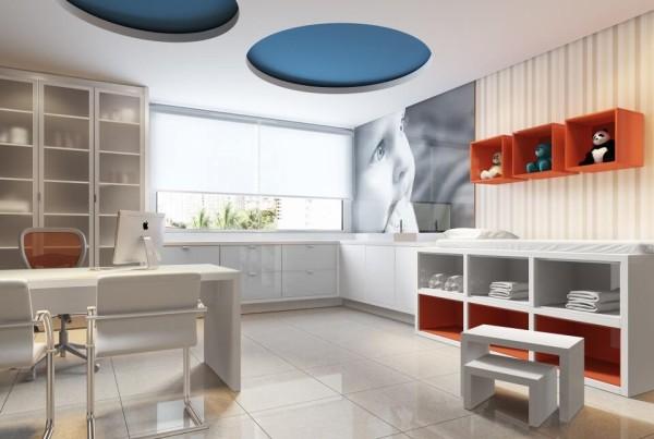 Precioso Móveis - Planejados clínica médica