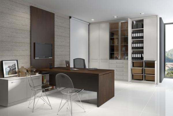 Precioso Móveis - Planejados escritório