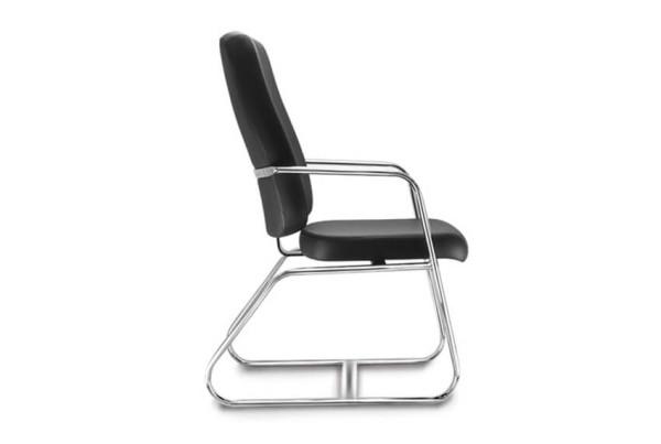 Cadeira Escritório Diretor Maxxer Fixa