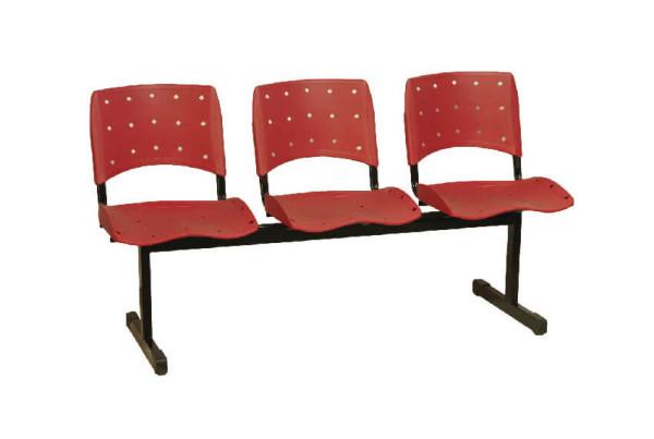 Cadeira Escritório Longarina-M501