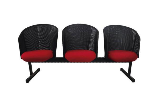 Cadeira Escritório Longarina-M502