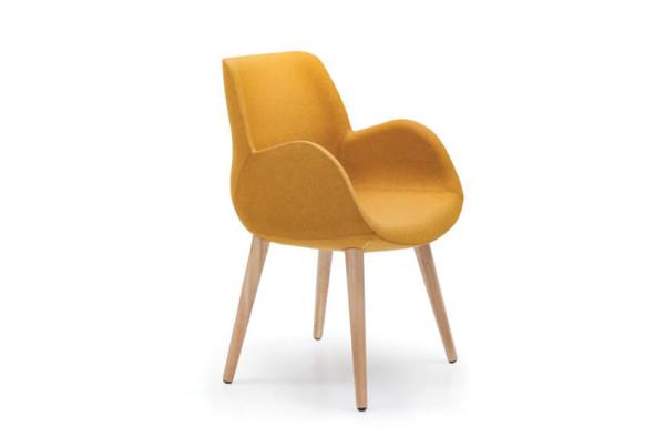 Cadeira Escritório Lounge Woma