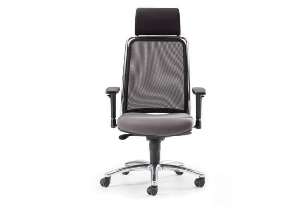 Cadeira Escritório Presidente Soul